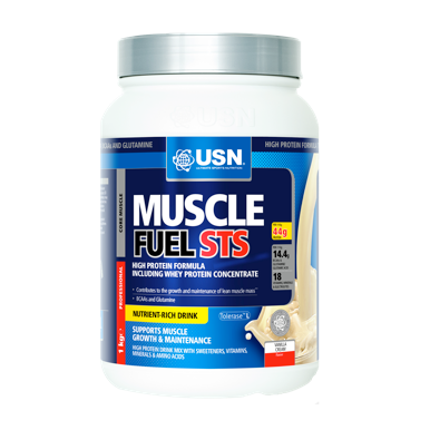 Muscle Fuel STS 1000 g USN